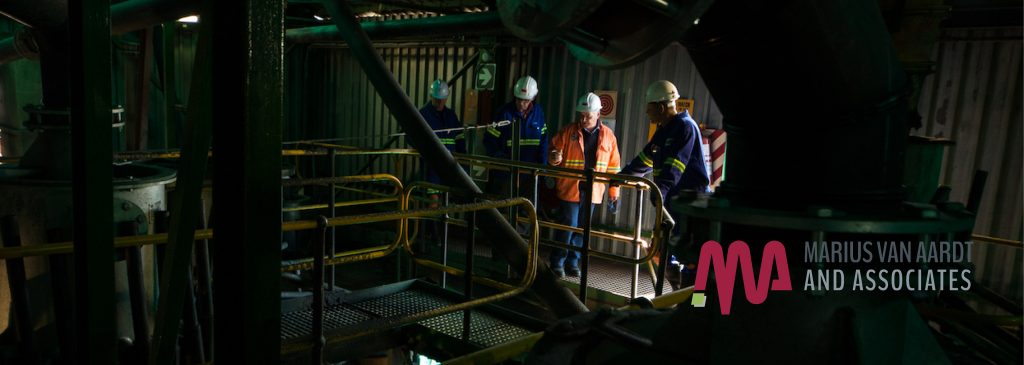 mining consulting companies in gauteng   South Africa   MVAA   Marius van Aardt and Associates